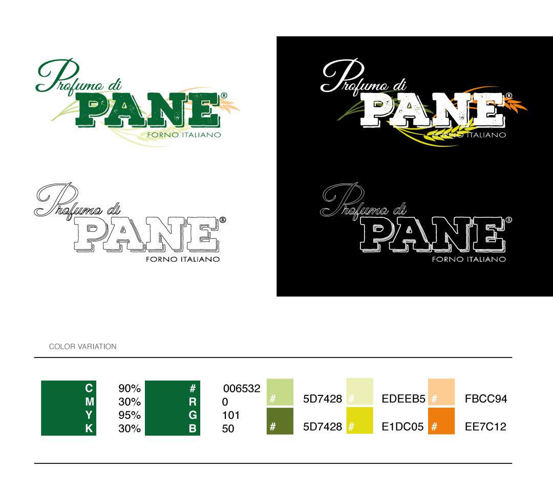 Profumo-di-pane-OfFicial-logo-design