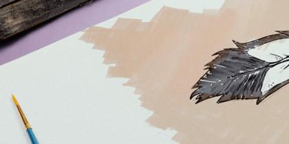 Drawin'paint