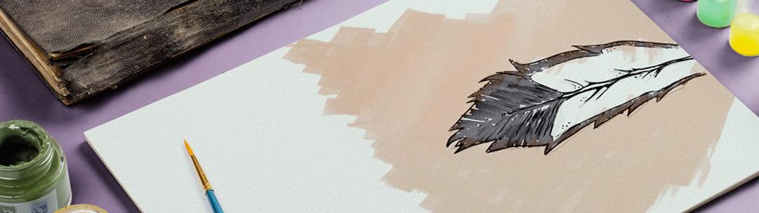 watercolorpiuma