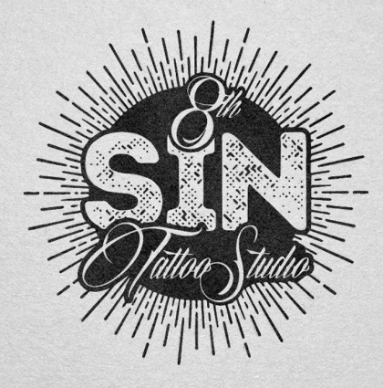 8th Sin Tattoo Studio
